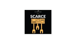 Scarce Logo