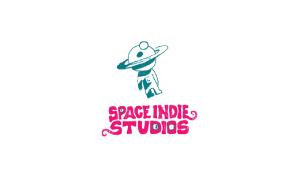 Space Indie logo